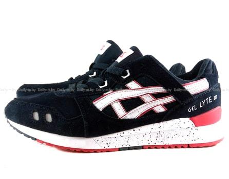 9ec8f7432837 Купить мужские кроссовки Asics Gel Lyte III в Екатеринбурге