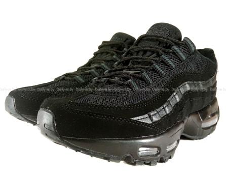 Купить мужские кроссовки NIKE AIR MAX 95 в Екатеринбурге e6c43813568