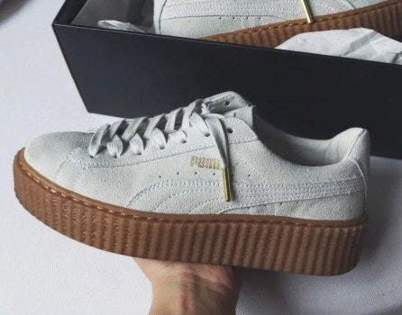 Купить женские кроссовки Puma в Москве 5f5a95d2d7f